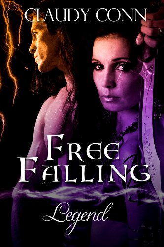 Free Falling-Legend by Claudy Conn