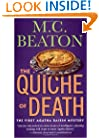 The Quiche of Death (Agatha Raisin Mysteries, No. 1)
