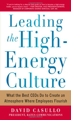 Leading The High Energy Culture: What The Best Ceos Do To Create An Atmosphere Where Employees Flourish front-477615