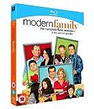 echange, troc Modern Family [Blu-ray] [Import anglais]