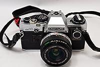 Olympus OM-10 OM10 35mm Film Camera