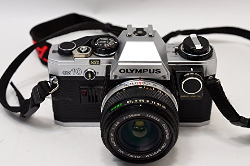 Cheap Olympus OM-10 OM10 35mm Film Camera