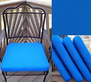 Good Enjoy the many products in this holiday One more option for shopping Set of Outdoor DINING BISTRO Chair Seat Cushion