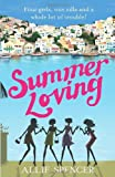 Allie Spencer Summer Loving