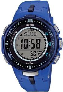 [Casio] CASIO watch PROTREK Ver.3 Triple Sensor equipped PRW-3000-2BJF