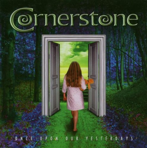 Cornerstone - Once Upon Our Yesterdays (Jap. Ed.) - Zortam Music