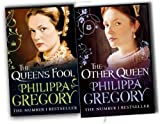Philippa Gregory Philippa Gregory 2 Books Collection Pack Set RRP: £18.09 (The Other Queen, The Queen's Fool)