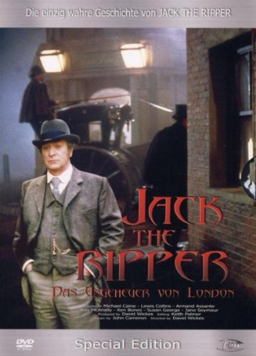 Jack the Ripper - Das Ungeheuer von London [Special Edition]