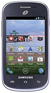 Samsung Galaxy Centura SCH-S738C (Tracfone) + Triple Minutes for Life!