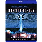 Independence Day [Blu-ray] [Blu-ray] (2008)