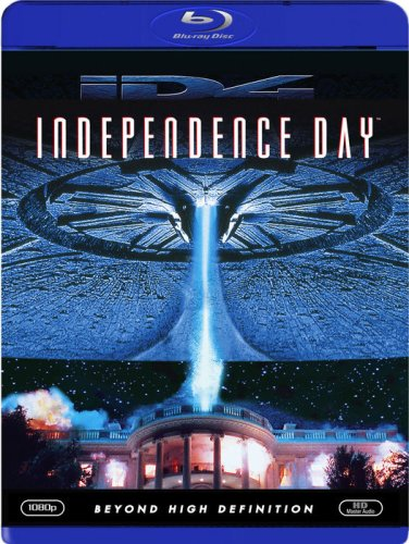 51uFYbcMj L Film & DVD Review: Independence Day (1996)