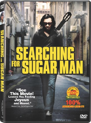 Searching for Sugar Man