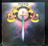 Hydra By Toto Record Vinyl Album LP