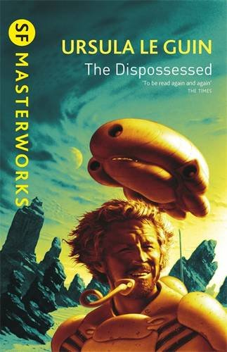 The Dispossessed (S.F. MASTERWORKS)