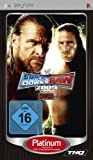 echange, troc WWE Smackdown vs. Raw 2009 [Platinum] [import allemand]