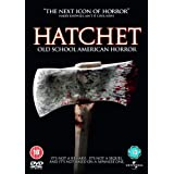 Hatchet [DVD]by Joel David Moore