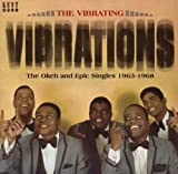 echange, troc The Vibrations - The Okeh And Epic Singles 1963 1968