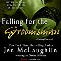 Falling for the Groomsman Audiobook by Diane Alberts Narrated by Krista Lally