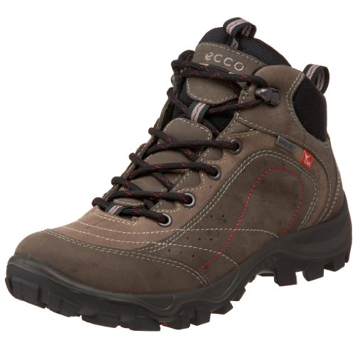 Ecco Expedition II 810013, Women's Hiking Boots - Brown, 42 EU