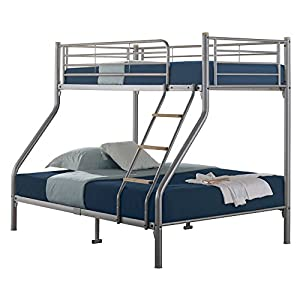 Atlas Bunk Triple Sleeper