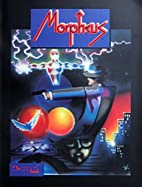 Morpheus: The Roleplaying Game of the…