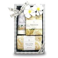 Jasmine Pikake Gift Set