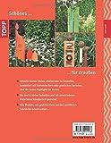 Image de Kunstvolle Garten-Stelen: Dekorationen aus Holz für draußen (kreativ.kompakt.)