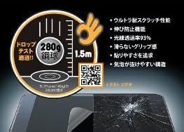 Buff ウルトラ衝撃吸収プロテクターfor iPhone 5 フルセット BE-006C