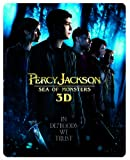 Image of Percy Jackson: Sea of Monsters - Limited Edition S...
