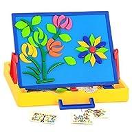 Wishtime Magnetic Board Tabletop Lear…