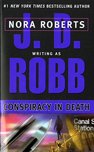Image of Conspiracy in Death