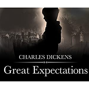 Great Expectations Hörbuch