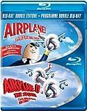 Airplane/ Airplane II (DBFE) [Blu-ray]