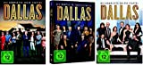Dallas (2012) - Staffel 1-3