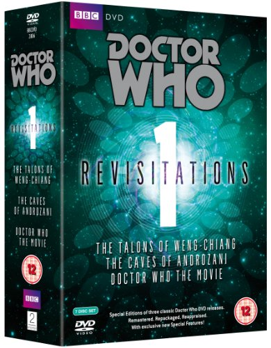 Doctor Who: Revisitations Box Set – Volume 1