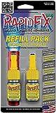 RapidFix UV Automotive Refill Pack, 20ml