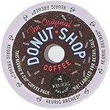 Coffee People Donut Shop Medium Roast, 108-Count K-Cups for Keurig Brewers