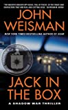 img - for Jack in the Box (Shadow War Thriller) book / textbook / text book