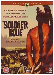 Soldier Blue [DVD] [1970]
