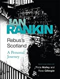 img - for Rebus's Scotland: A Personal Journey book / textbook / text book