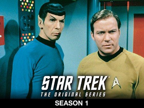 Star Trek Season 1