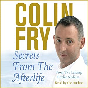 Secrets from the Afterlife Audiobook