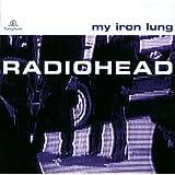 "My Iron Lungvon ""Radiohead"""