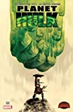 Planet Hulk (2015-) #1