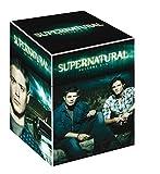 Supernatural - Saisons 1-5 (dvd)