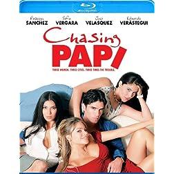 Chasing Papi [Blu-ray]
