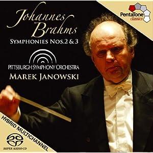 Brahms Symphony 2