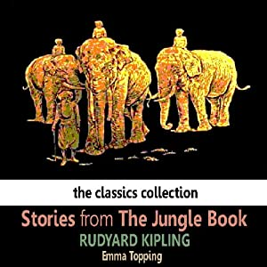 Stories from The Jungle Book | [Rudyard Kipling]