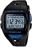 [カシオ]CASIO 腕時計 PHYS LAP MEMORY 120 世界6局対応電波ソーラー 国内メーカー1年保証つき STW-1000-1BJF