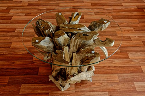 Treibholz Tisch  TreibholzMöbel Ideen